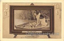 dog200205 - Postcard Post Card