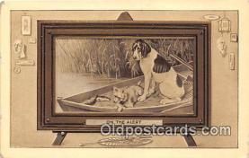 dog200205 - Postcard Post Card