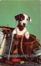 dog200255 - Postcard Post Card