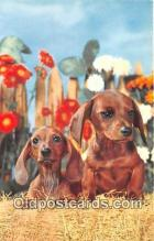 dog200278 - Postcard Post Card