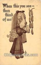 dog200388 - Postcard Post Card