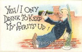 drk001046 - Postcard Post Cards Old Vintage Antique