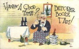 drk001048 - Postcard Post Cards Old Vintage Antique