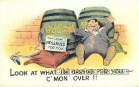 drk001056 - Postcard Post Cards Old Vintage Antique