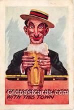 drk001180 - Postcards Post Cards Old Vintage Antique