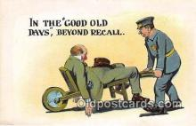 drk001236 - Good Old Days  Postcards Post Cards Old Vintage Antique