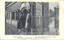 Bond Hotel, Asylum Street, Great Hartford Flood, March 1936