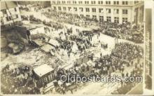 May 15th 1916, Crystal Restaurant Disaster