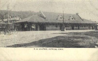 Putnam CT