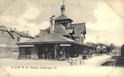 Lewisberg, PA, USA