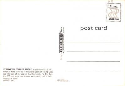 eee003931 - Bargain Page Discount Postcard Post Card  back
