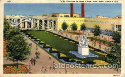 Tullip Gardens