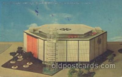 exp170082 - New York, USA 1964 - 1965, Worlds Fair, Exposition, Postcard Post Card