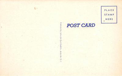 eyy000039 - Post Card Old Vintage Antique  back