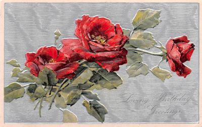 eyy000179 - Post Card Old Vintage Antique
