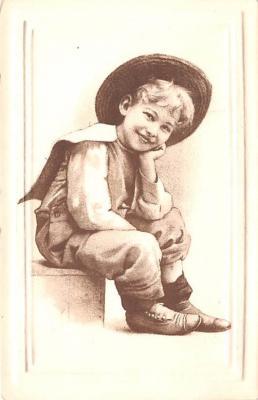 eyy000531 - Post Card Old Vintage Antique