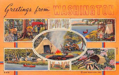 eyy000833 - Post Card Old Vintage Antique