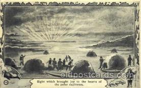 epr001014 - Exploration Postcard Post Card