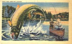 exa000159 - Exaggeration Postcard Post Card