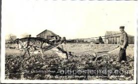 exa001036 - Exaggeration Postcard Post Card