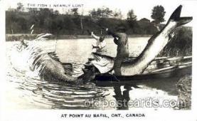 exa001065 - exaggeration Postcard Post Card