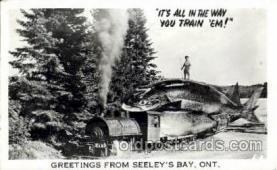 exa001066 - exaggeration Postcard Post Card