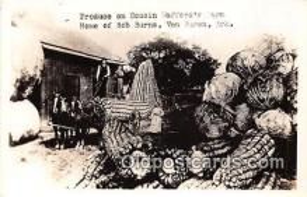 exa002243 - Cousin Wafford's Farm, Home of Bob Burns Van Buren, Arkansas, USA Postcards Post Cards Old Vintage Antique