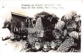 exa002251 - Cousin Wafford's Farm, Home of Bob Burns Van Buren, Arkansas, USA Postcards Post Cards Old Vintage Antique