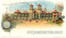exp020005 - Exposition Postcard Post Card
