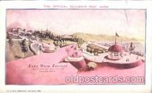 exp030031 - Lake View Terrace 1924 Lewis & Clark Centennial Exposition, Postland, Oregon USA Postcard Post Card