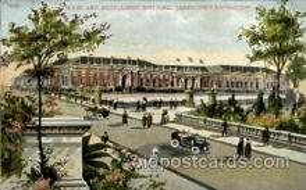 exp040011 - Jamestown Exposition 1907, Near Norfolk, Virginia, USA Postcard Post Card