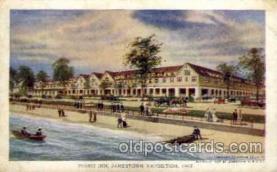exp040021 - Jamestown Exposition 1907, Near Norfolk, Virginia, USA Postcard Post Card