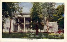 exp040022 - Jamestown Exposition 1907, Near Norfolk, Virginia, USA Postcard Post Card