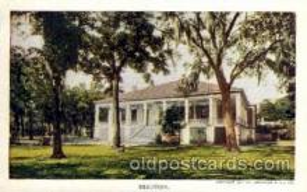 exp040023 - Jamestown Exposition 1907, Near Norfolk, Virginia, USA Postcard Post Card