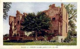 exp040031 - Jamestown Exposition 1907, Near Norfolk, Virginia, USA Postcard Post Card