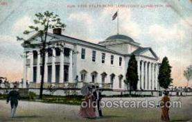 exp040037 - Jamestown Exposition 1907, Near Norfolk, Virginia, USA Postcard Post Card