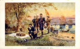 exp040038 - Jamestown Exposition 1907, Near Norfolk, Virginia, USA Postcard Post Card