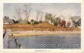 exp040040 - Jamestown Exposition 1907, Near Norfolk, Virginia, USA Postcard Post Card
