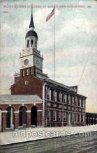 exp040047 - Jamestown Exposition 1907, Near Norfolk, Virginia, USA Postcard Post Card