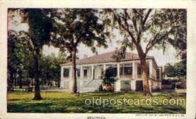 exp040048 - Jamestown Exposition 1907, Near Norfolk, Virginia, USA Postcard Post Card