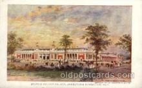 exp040055 - Jamestown Exposition 1907, Near Norfolk, Virginia, USA Postcard Post Card