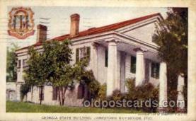 exp040061 - Jamestown Exposition 1907, Near Norfolk, Virginia, USA Postcard Post Card