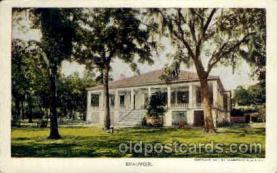 exp040079 - Beauvoir Jamestown Exposition 1907, Postcard Post Card