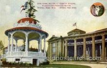 exp050033 - Alaska - Yukon Pacific Exposition, Seattle Washington, USA Postcard Post Card