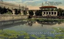 exp070015 - Panama - California Exposition, San Diego 1915, Postcard Post Card