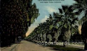 exp070021 - Panama - California Exposition, San Diego 1915, Postcard Post Card