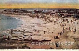 exp070025 - Panama - California Exposition, San Diego 1915, Postcard Post Card