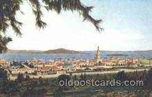 exp080168 - Birdseye view 1915 Panama International Exposition, San Francisco, California USA Postcard Post Card