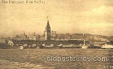 exp080201 - 1915 Panama International Exposition, San Francisco, California USA Postcard Post Card