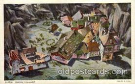 exp100004 - Chicago Worlds Fair Exposition 1933 - 1934, Postcard Post Card
